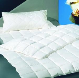 Baumwolle Sommer-Bettdecke Morpheus Cotton von Brinkhaus