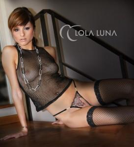 String Anastasia von Lola Luna