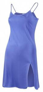 Unterkleid Seide royalblau aus Seidenjersey von Gattina