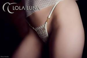 Lola Luna String Aghata