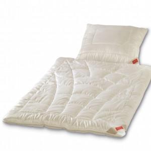 Hefel Klima Control Comfort Winterbettdecke aus 100% Tencel Lyocell